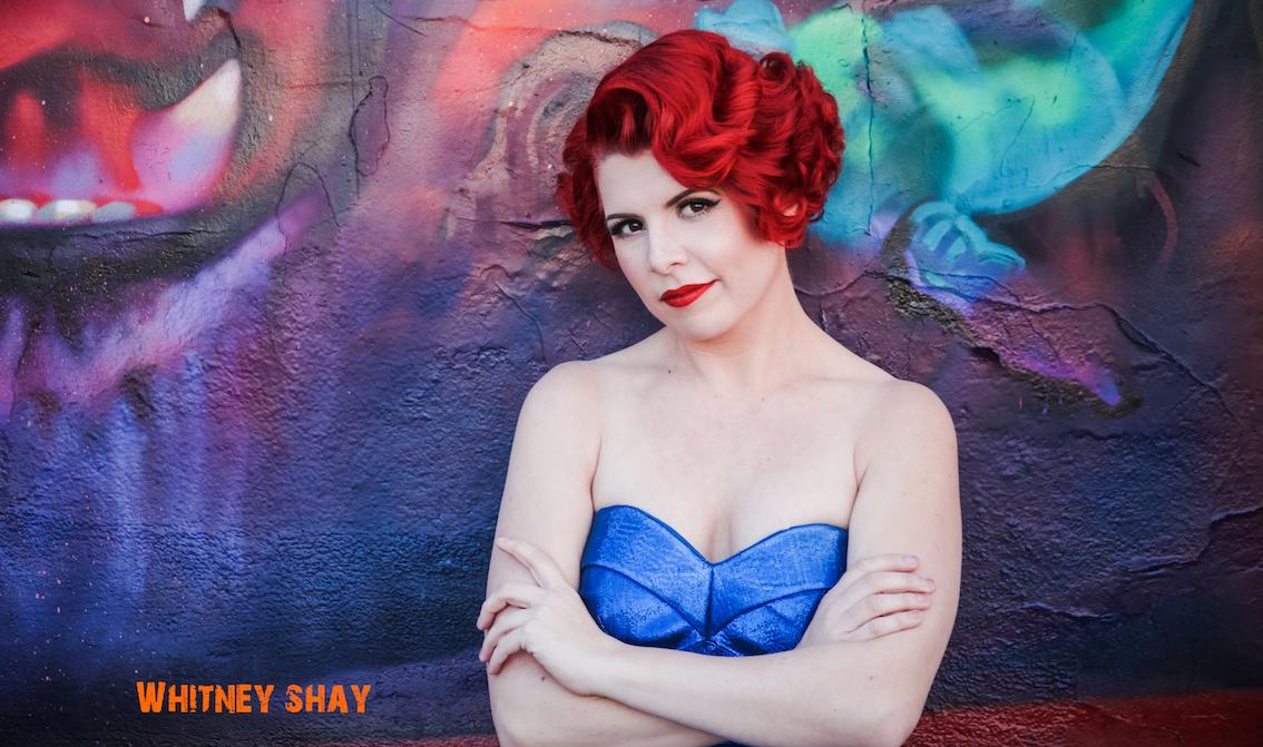Whitney Shay