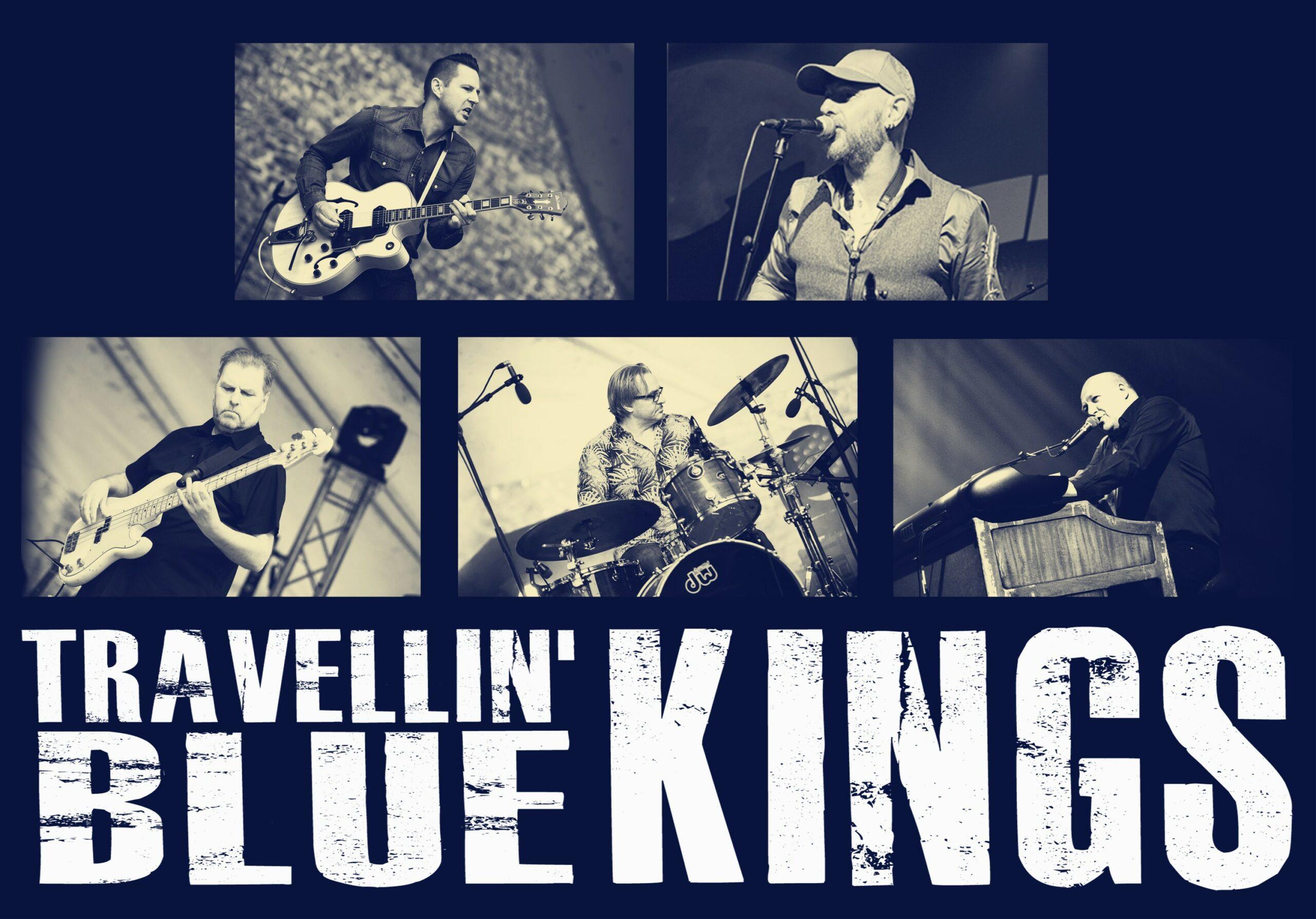 Travellin Blue Kings
